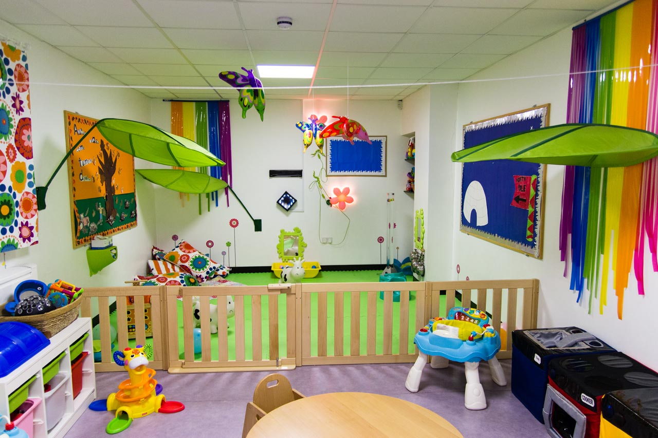 Baby Room | Little Treasures And Pirates Den, Day Care Nursery, Carryduff,  Belfast