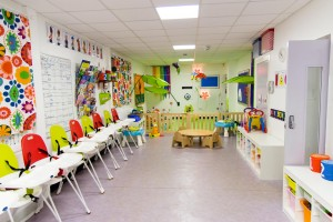 Little Treasures Day Nursery Baby Room 05