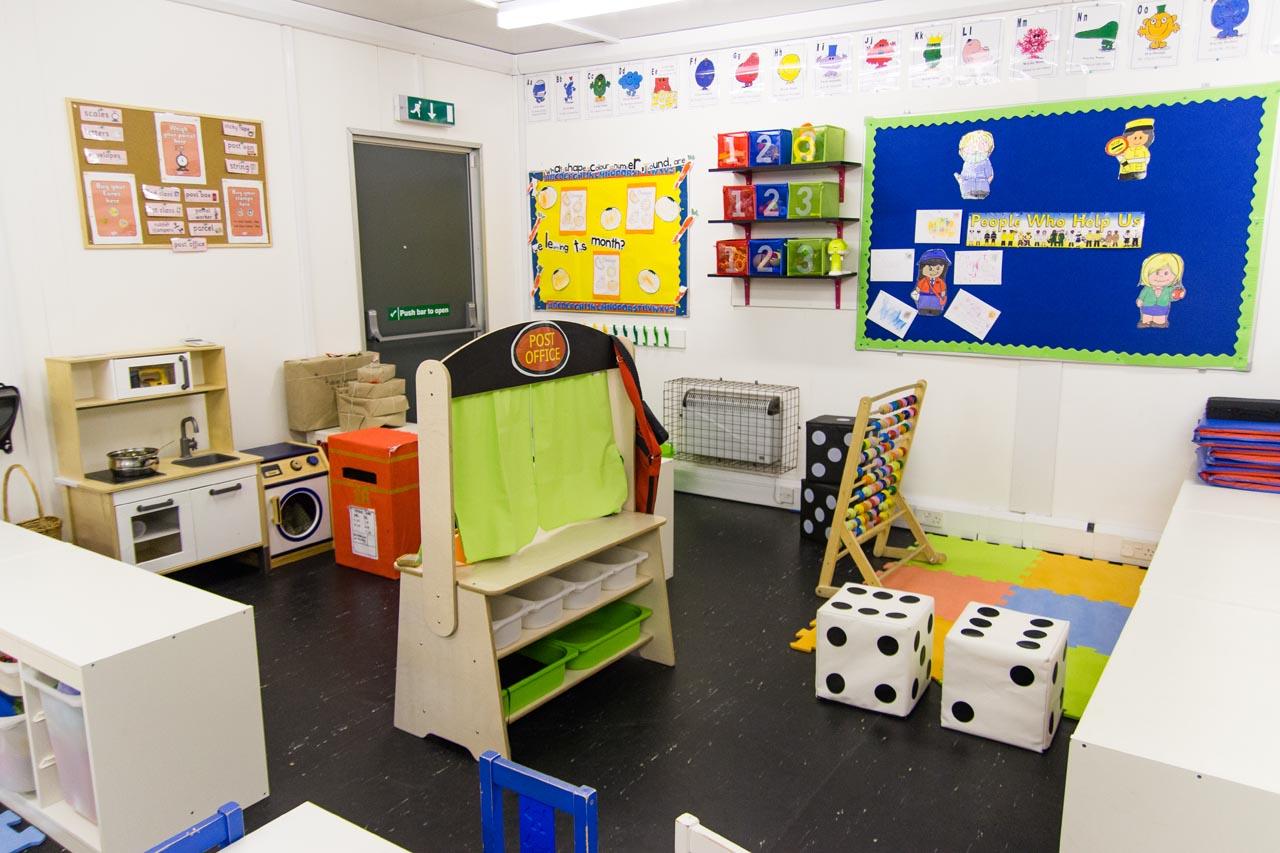 Preschool unit | Little Treasures and Pirates Den, Day Care Nursery ...